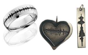 Soundwave Products - Jewelry