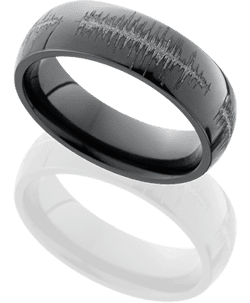 Soundwave RIngs