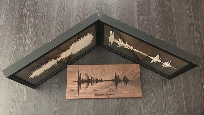 Soundwave ideas