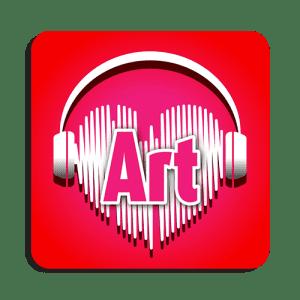 Soundwave Art App