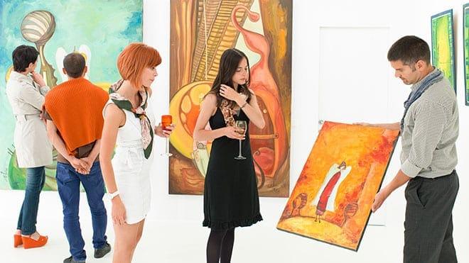 Selling Artwork