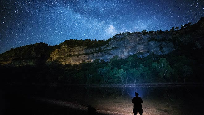 Stargazing Spots