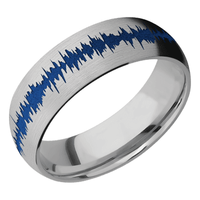 Soundwave Cobalt Chrome