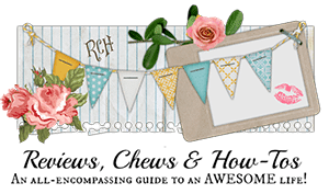 Reviews Chews & How To's