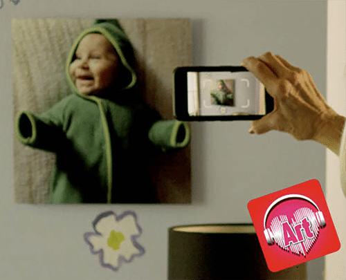Augmented Reality Photos